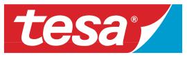 Tesa logotyp