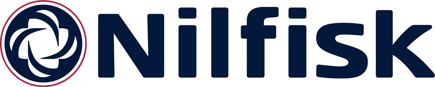 Nilfisk Logotyp