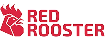 Red Rooster logotyp